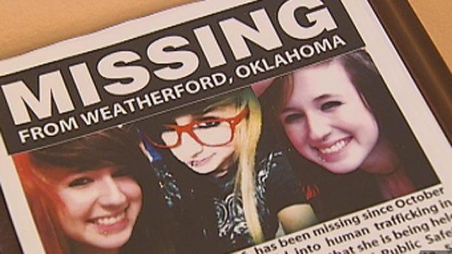 Oklahoma Lawmakers Consider 'Jaray Alert' Bill For Missing Teens
