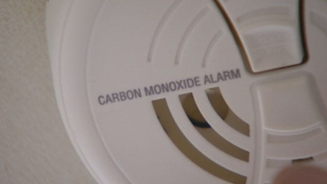 Carbon Monoxide Detectors Not Required In Oklahoma Schools