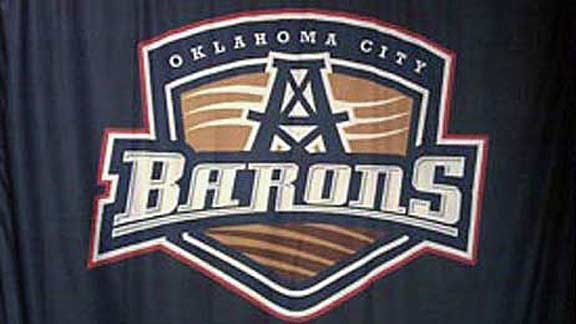 Barons Grab Series Lead With 4-1 Game Three Win