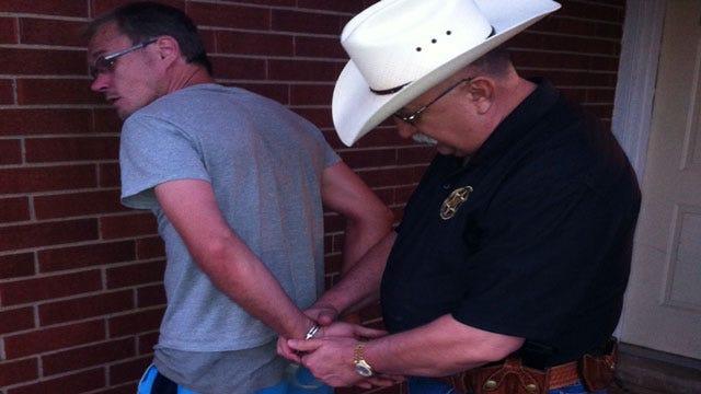 Deputies Work To Locate Victims Of Child Molestation