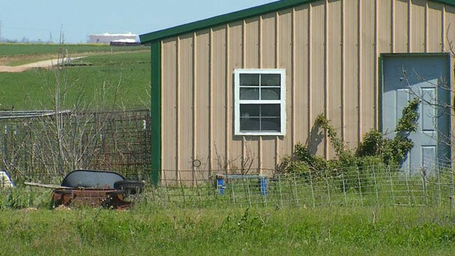 El Reno Woman Accused Of Running Puppy Mill