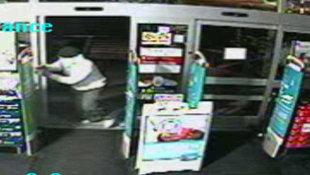 Police Seek Suspects In Attempted Robbery At Chickasha Walgreens