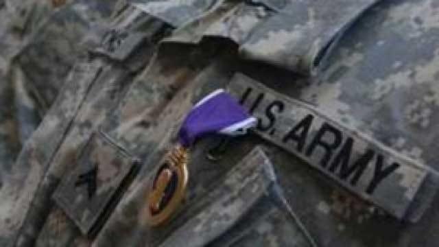 Oklahoma Veteran's War Medals Stolen From Yukon Apartment