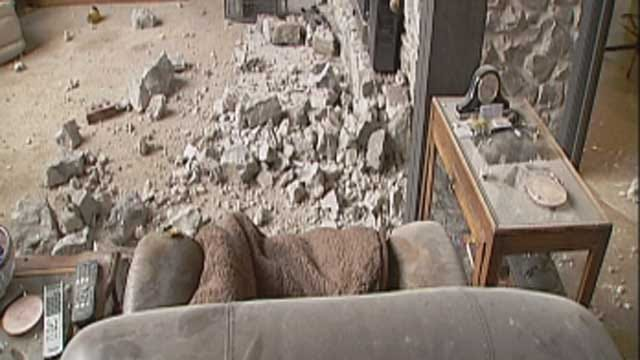 Geophysicists Look Into Cause Of Earthquake Outbreak In Central OK
