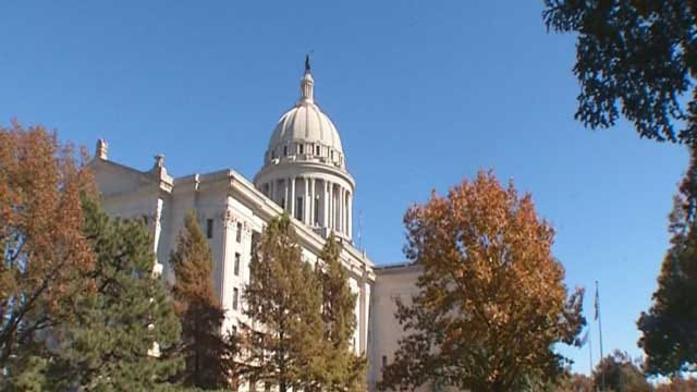 State Agency Heads Get Raises While Employees Wait