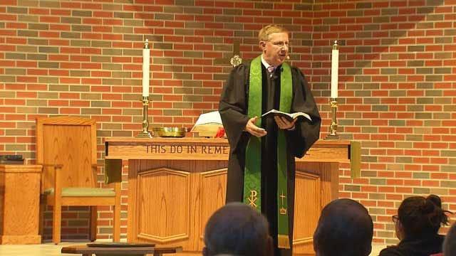 Yukon Pastor Turns To Social Media To Reach Congregation