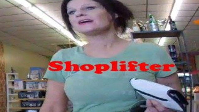 Moore Liquor Store Owner Uses Facebook To Track Down Shoplifters
