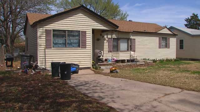 Bethany Man Arrested After Child Found Living In Filth