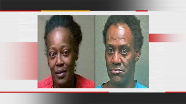 Siblings Accused Of Preying On The Elderly In OKC