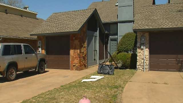 New Details Discovered In Assault Of Edmond Grandfather