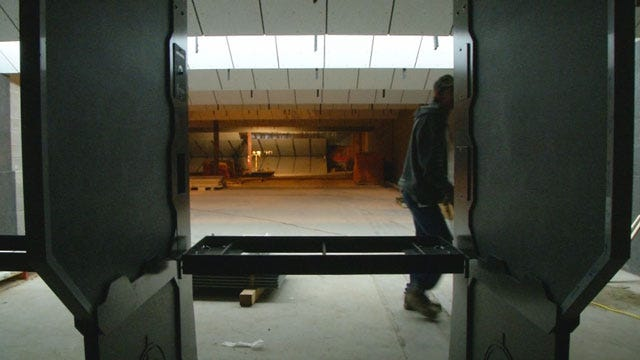 OK Gun Range Plans To Sell Alcohol On Site