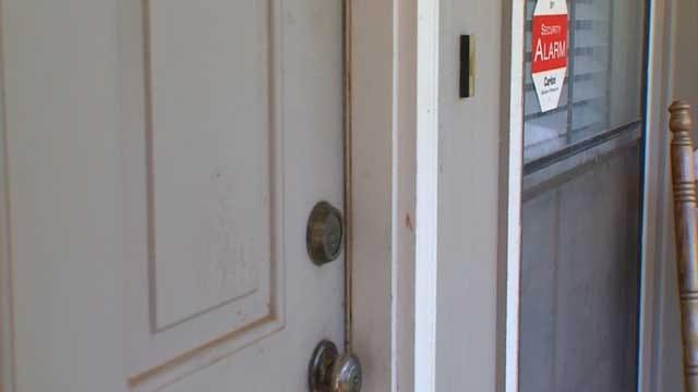 Unique Item Targeted In String Of Edmond Home Break-Ins