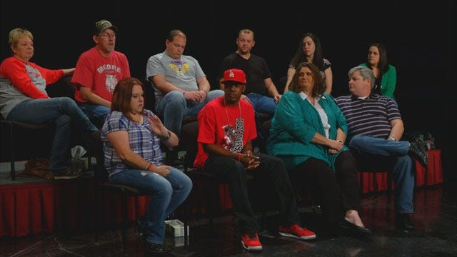 Parents Of Plaza Towers 7 Share Their Story