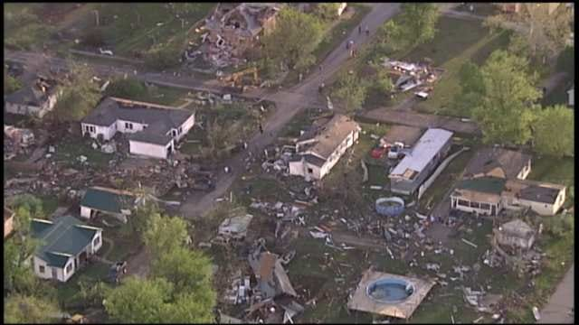 Quapaw Tornado Relief Efforts: How You Can Help