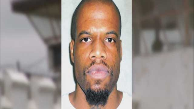 Oklahoma Inmate Execution Halted, Dies From Heart Attack