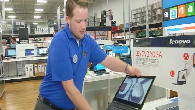 Best Buy Offers Computer Upgrade After Microsoft Ends 'Windows XP' Updates