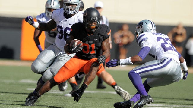 OSU Football: First Fall Practice Quotes