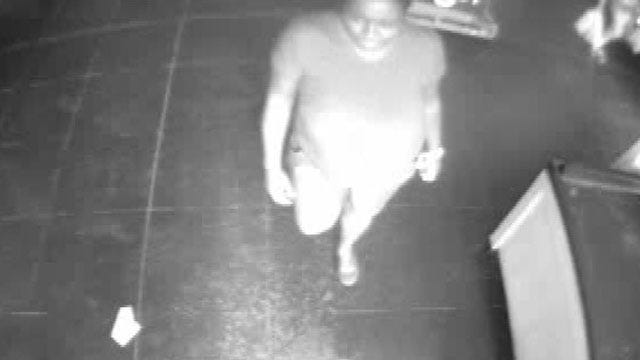 Metro Police Search For Suspect Wanted In Elaborate Cell Phone Scam