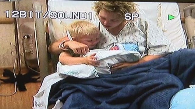 Video Tapes Found After Goodwill Purchase May Belong To OK Family
