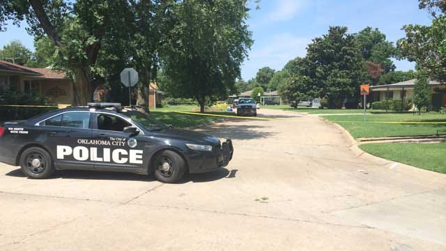 Family Speaks Out After Man Dies In NW OKC Shooting