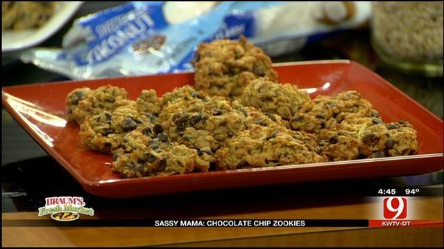 Chocolate Chip Zookies