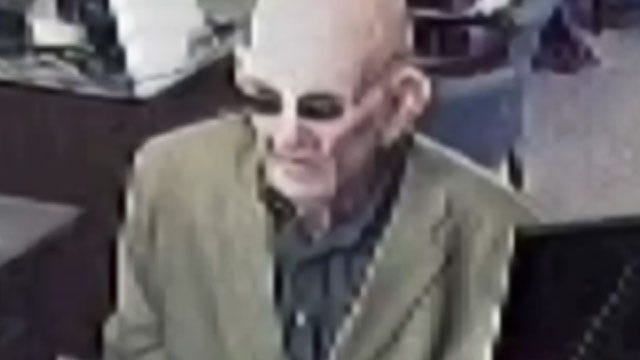 Authorities Trying To Determine Why Norman Teen Robbed Banks