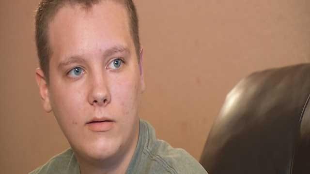 Yukon Boy Battles Rare Form Of Muscular Dystrophy