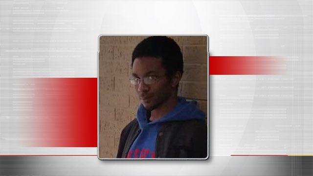 OKC Police Arrest Third Suspect In 'Super Hero' Robberies