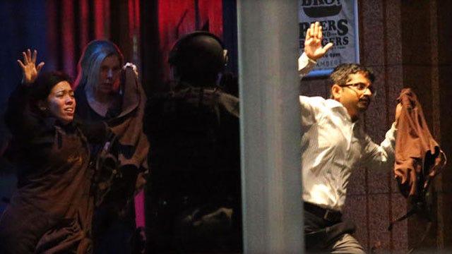 Sydney Hostage Crisis Ends; Gunman Dead After Raid