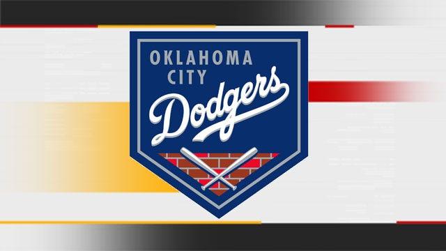 Oklahoma City RedHawks Now Called The Oklahoma City Dodgers