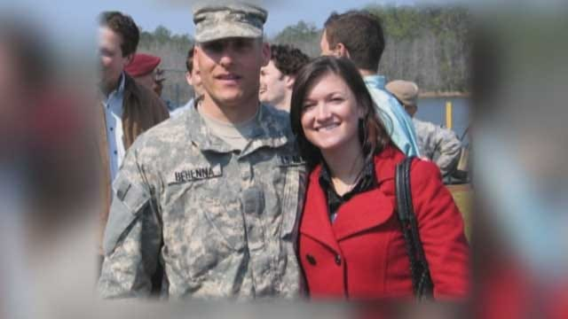 Mother Reacts To Parole Of Son, Former Army Lt. Michael Behenna