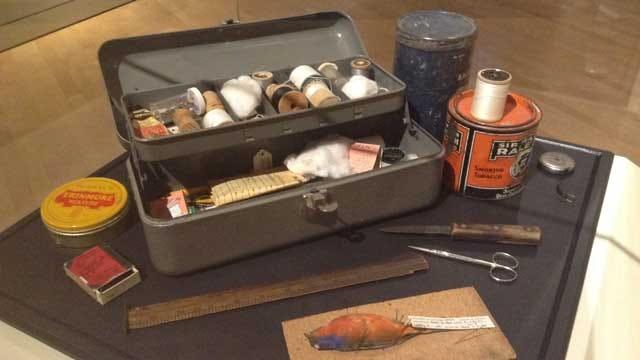 Sam Noble Museum Invites Families For Watercolor Workshop
