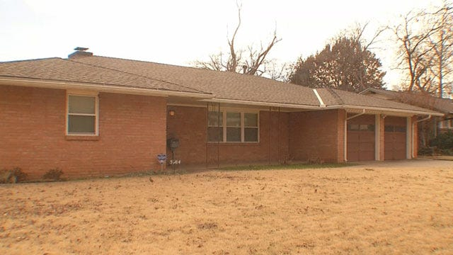 Suspects Sought After Violent Home Invasion In NW OKC
