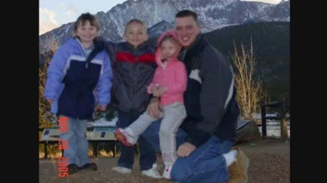 OK Family Mourns Father, Killed In Chopper Crash In England