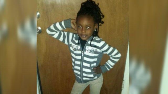 OKC Girl, 6, Stuck With Needle At School