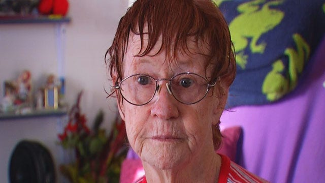 Purcell Woman Says Thieves Target Her Social Security Benefits