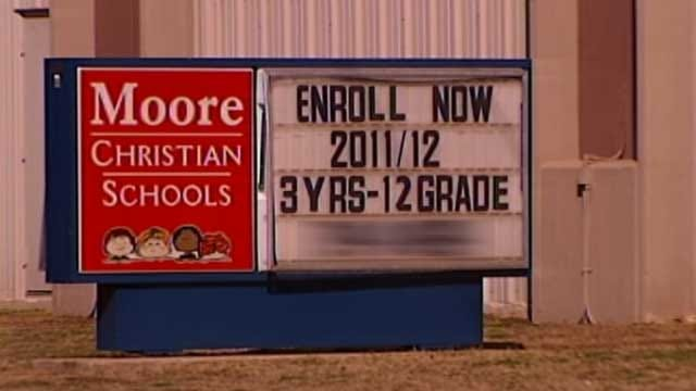 Warrant Issued For Moore Teacher Accused Of Having Sex With Student