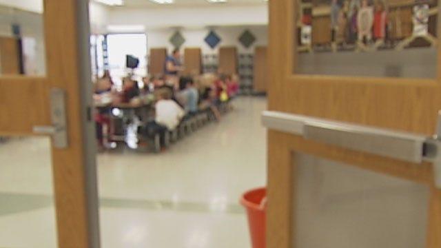Proposed 'Common Sense' Zero Tolerance Act Draws Concerns