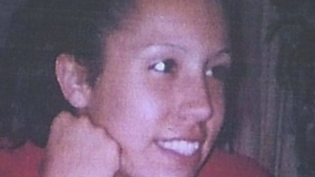 Oklahoma Man Arrested For 2007 Death Of Ex-Girlfriend