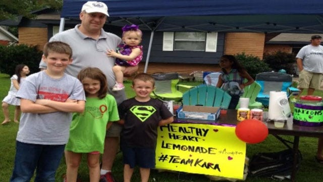 El Reno Community Comes Together For One Of Their Own In Need