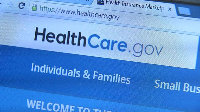 Differing Court Decisions Could Have Big Impact On Obamacare
