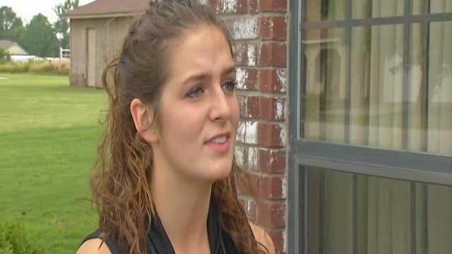 Oklahoma Teen Survives Heat Stroke, Warns Others