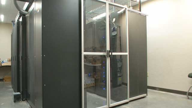 Storm Shelter In Moore Technology Center Raising Concern