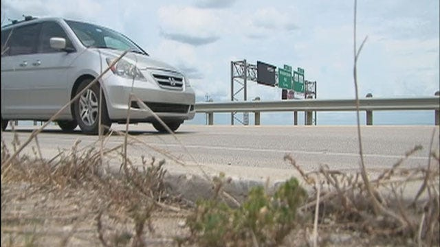 OK Drivers Get Bill For Unpaid Tolls On Dallas North Tollway