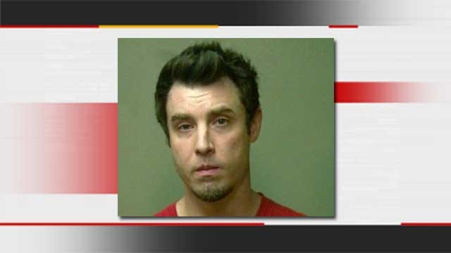 OKC Man Accused Of Knowingly Trying To Spread HIV