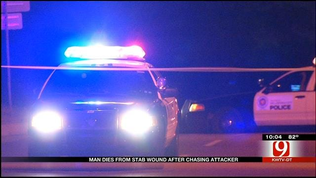 Victim Of OKC Home Invasion Dies From Stab Wounds
