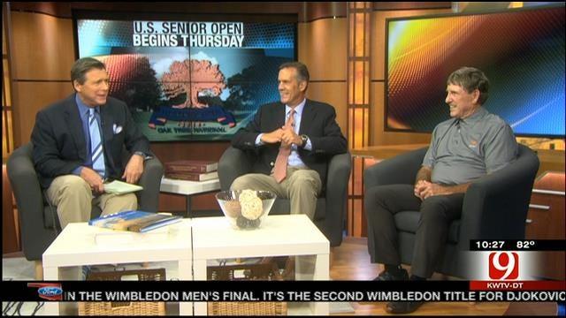 Oklahoma Ford Sports Blitz: July 6