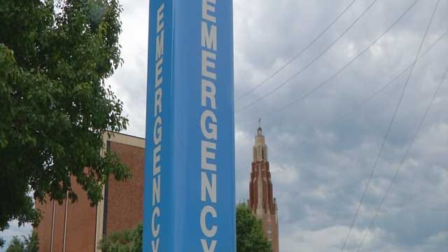Emergency Phones Not Working On OCU Campus