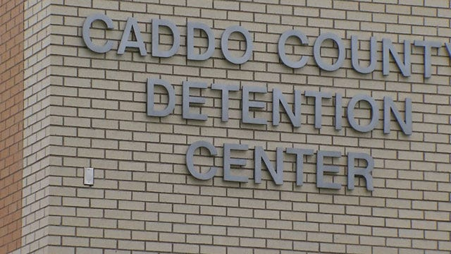 Caddo County Jailers Accused Of Smuggling Contraband