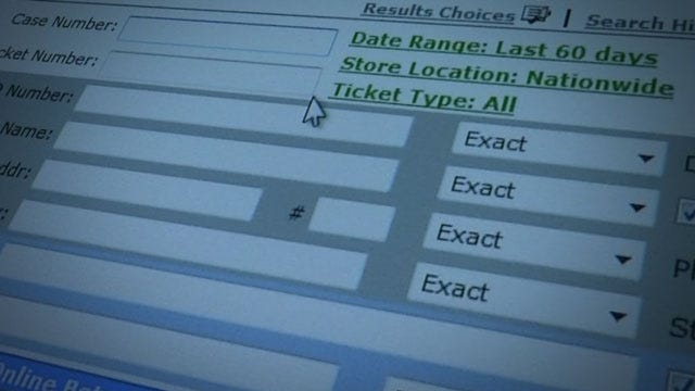 Oklahoma Law Enforcement Agencies Have A New Crime Fighting Tool